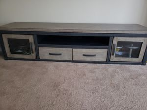 TV stand! for Sale in Seattle, WA
