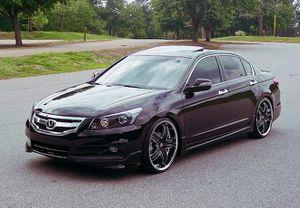 HONDA ACCORD V6 3.5 LX for Sale in Glendale, CA