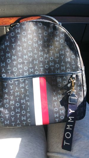 Tommy Hilfiger backpack for Sale in Los Altos, CA