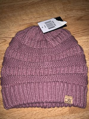 brand new pink hat for Sale in Roselle, IL