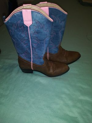 Girls boots for Sale in Corpus Christi, TX
