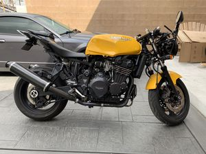 Triumph motorcycle for Sale in Carson, CA