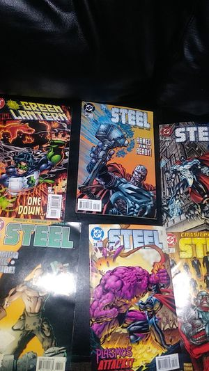 Comic books for Sale in Washington, DC
