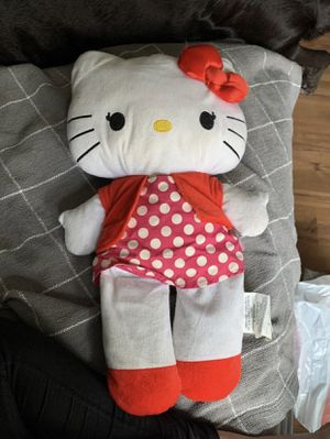 Hello Kitty Pillow for Sale in Houston, TX