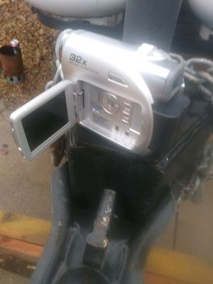 Jvc camra for Sale in Wichita, KS