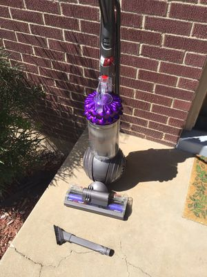 Dyson Cinetic Big Ball Vacuum for Sale in Kaysville, UT