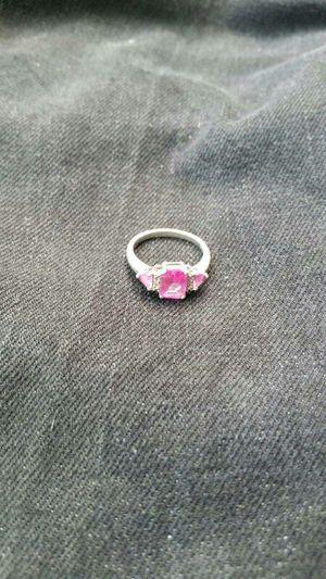 Nice ladies ring for Sale in Detroit, MI