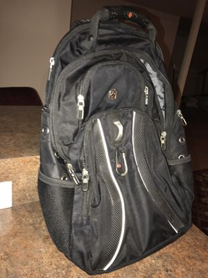 Very CONVENIENT BACKPACK for Sale in Sterling Heights, MI