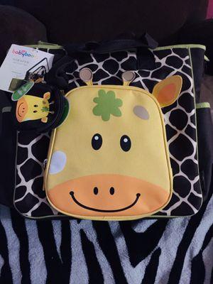 Giraffe Diaper Bag for Sale in Crestview, FL