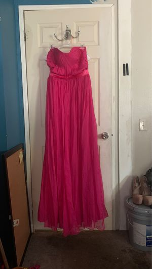 Bridesmaids dress for Sale in Hollywood, FL