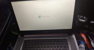 Acer chromebook 15 for Sale in Lynnwood, WA