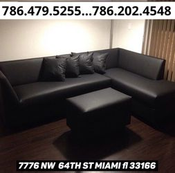 L Ahora Sofa Sectional Available For Sale Brand New!! for Sale in Miami Springs,  FL