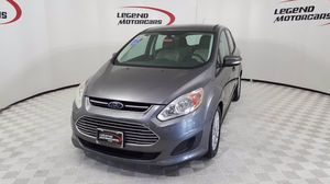 2014 Ford C-Max Hybrid for Sale in Garland, TX
