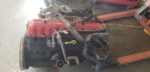 Jeep Cherokee XJ 4.0 Parts for Sale in March Air Reserve Base, CA
