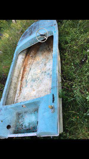 Sea sprite boat for Sale in Conneaut Lake, PA