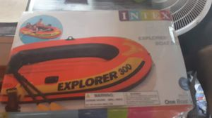 Brand new inflatable boat for Sale in Killingly, CT