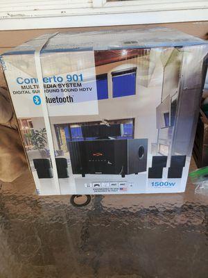 Multimedia system for Sale in Hayward, CA