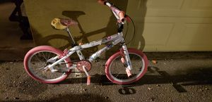 Girl bicycle for Sale in Tampa, FL