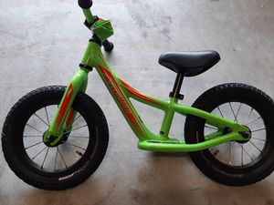Specialized hotwalk strider balance bike for Sale in Pflugerville, TX