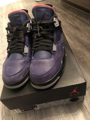"Air Jordan Retro 4 ""Winterized sz12 for Sale in Baton Rouge, LA"