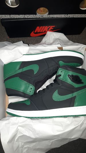 Jordan 1 Pine Green size 12 for Sale in Castroville, CA