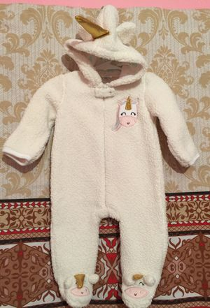 Soft and warm 0 to 3 months baby pajamas ✨ for Sale in Tampa, FL