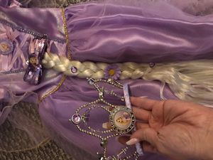 Rapunzel costume for Sale in Chicago, IL
