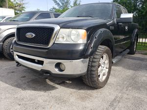 2007 Ford F150 Xtracab Lariat 4x4 for Sale in Oakland Park, FL