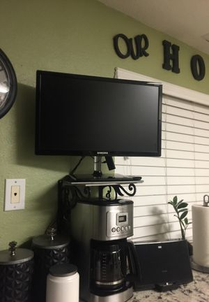 Samsung screen monitor monitors for Sale in Chula Vista, CA