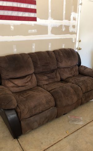Loveseat Couch for Sale in Sanger, CA