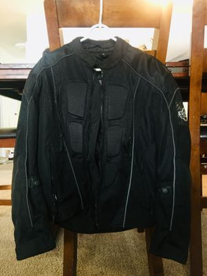 Viking Motorcycle Jacket for Sale in Milton, MA
