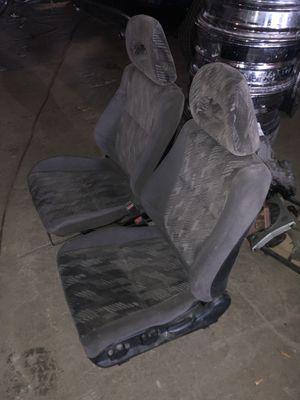 OEM Parts Acura Integra DC2 / Honda Civic EG Seats for Sale in New York, NY