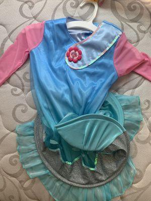 Trolls poppy costume 4/5t for Sale in Bakersfield, CA