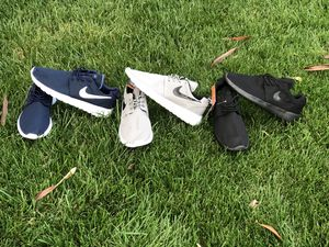 Size 11 Nike shoes tennis for Sale in Merced, CA