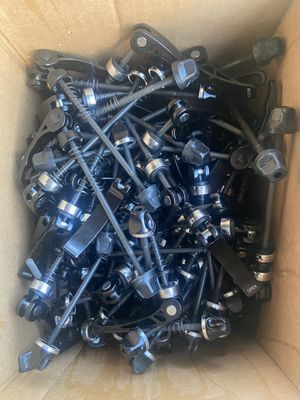 Front bike rim levers 15 of them for $10 for Sale in Oakland, CA