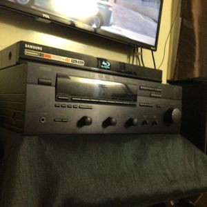 Yamaha Stereo Receiver R-V701 for Sale in Redondo Beach, CA