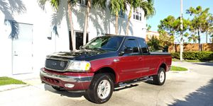 2003 Ford F150 Special Heritage Edition! w/93,000 Miles!! for Sale in Miami, FL