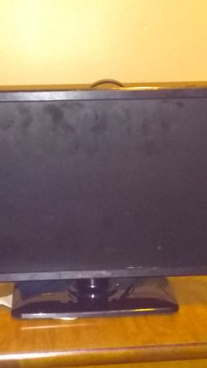 Flat screen Sceptre 20 inch tv for Sale in Detroit, MI