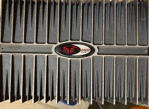 Rockford Fosgate Punch 801s 2400 watt amp for Sale in San Jose, CA