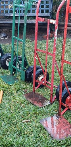 Two Wheel Service Dollies for Sale in Fullerton, CA