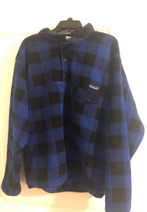 Patagonia Jacket for Sale in Raleigh, NC