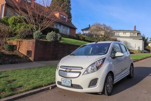 Chevy Spark EV 2015 for Sale in Portland, OR