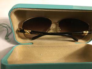 Tiffany & co. Sun glasses for Sale in Jacksonville, FL