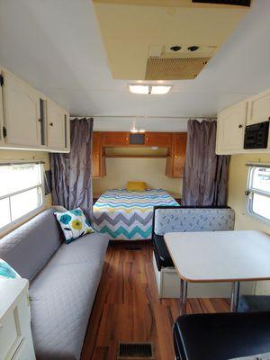 2001 Springdale travel trailer camper for Sale in Canby, OR