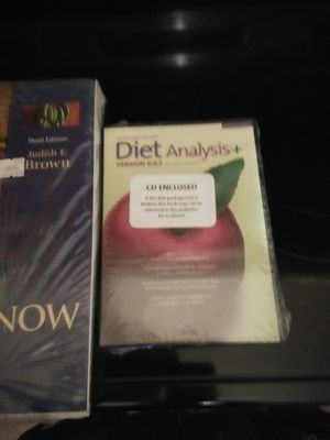 COLLEGE NURSING BOOK AND CD for Sale in Lockport, NY