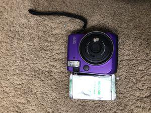Instax Mini 70 + film Polaroid camera for Sale in Seattle, WA
