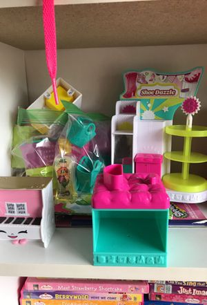 Shopkins for Sale in Florissant, MO