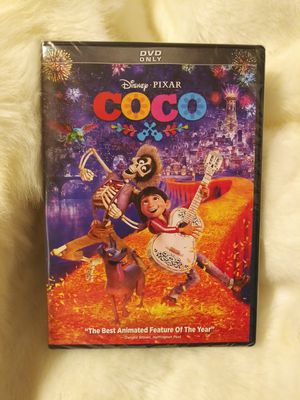 Disney Pixar Coco for Sale in Memphis, TN