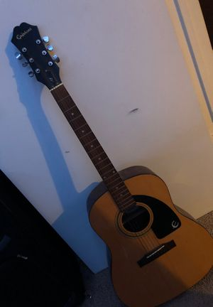 Acoustic Guitar for Sale in Norcross, GA