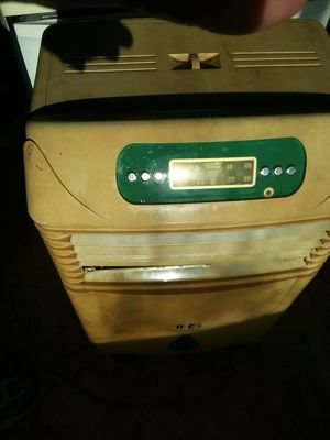 Portable swamp cooler for Sale in Payson, AZ